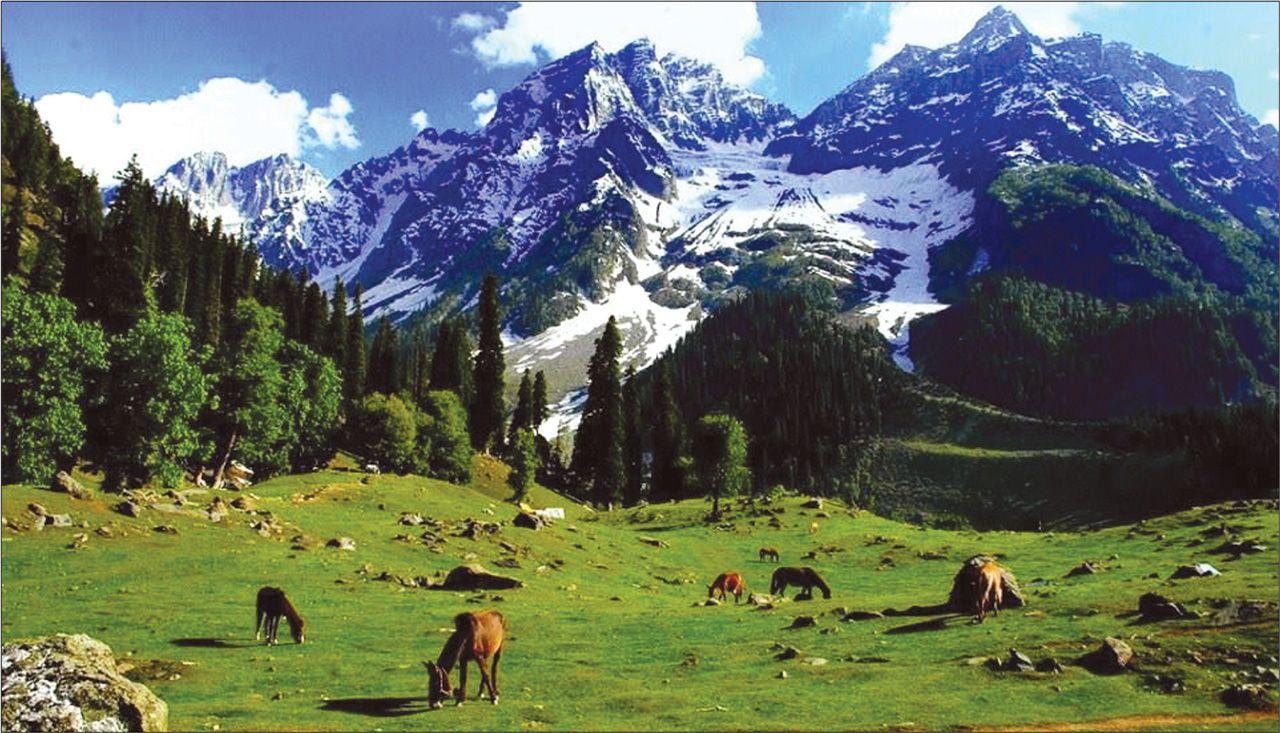 Azad Jammu Kashmir – Pakistan Beautiful