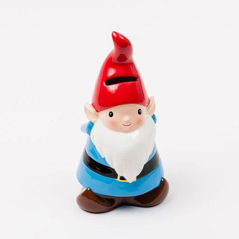 Gnome Bank – BRIARWOOD