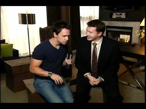 E! News at OPUS Vancouver