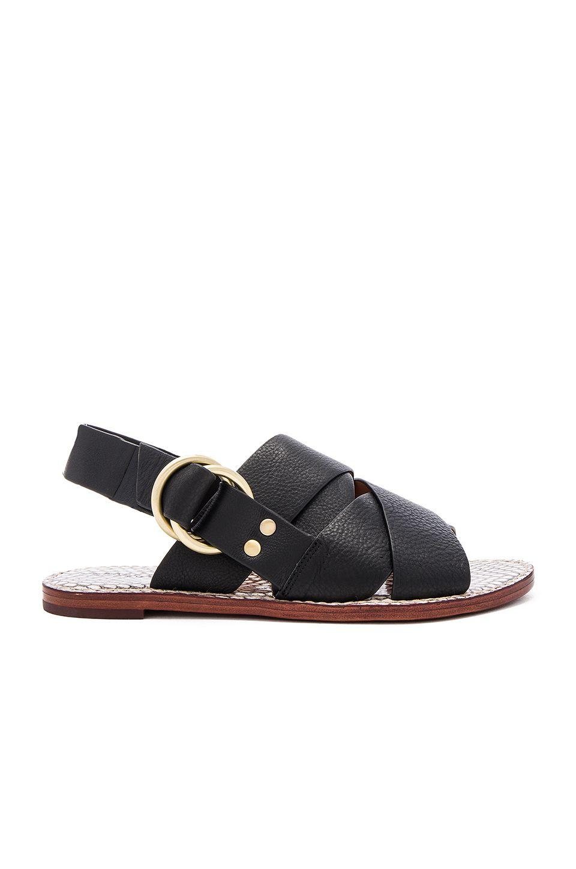 Ally Sandal Derek Lam 10 Crosby 295 Shoes Derek Lam 10 Crosby Women Shoes