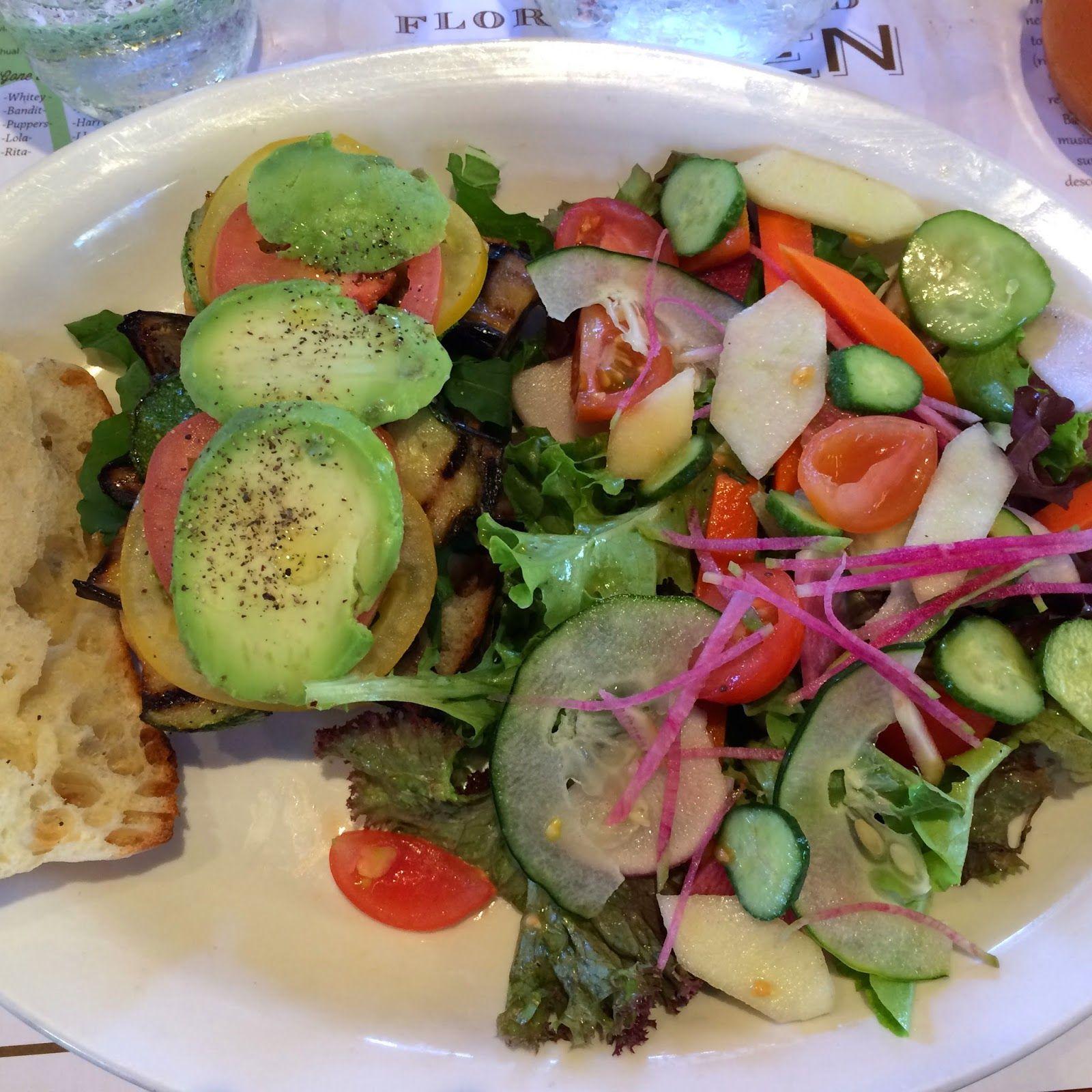 The Chi City Vegan San Jose Del Cabo Flora S Field Kitchen Dinner On A Budget Mediterranean Recipes Recipes