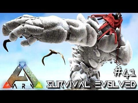 Awesome Ark Survival Evolved New Rock Elemental Taming Lvl 1000 E41 Modded Ark Extinction Core Ark Survival Evolved Survival Evolve