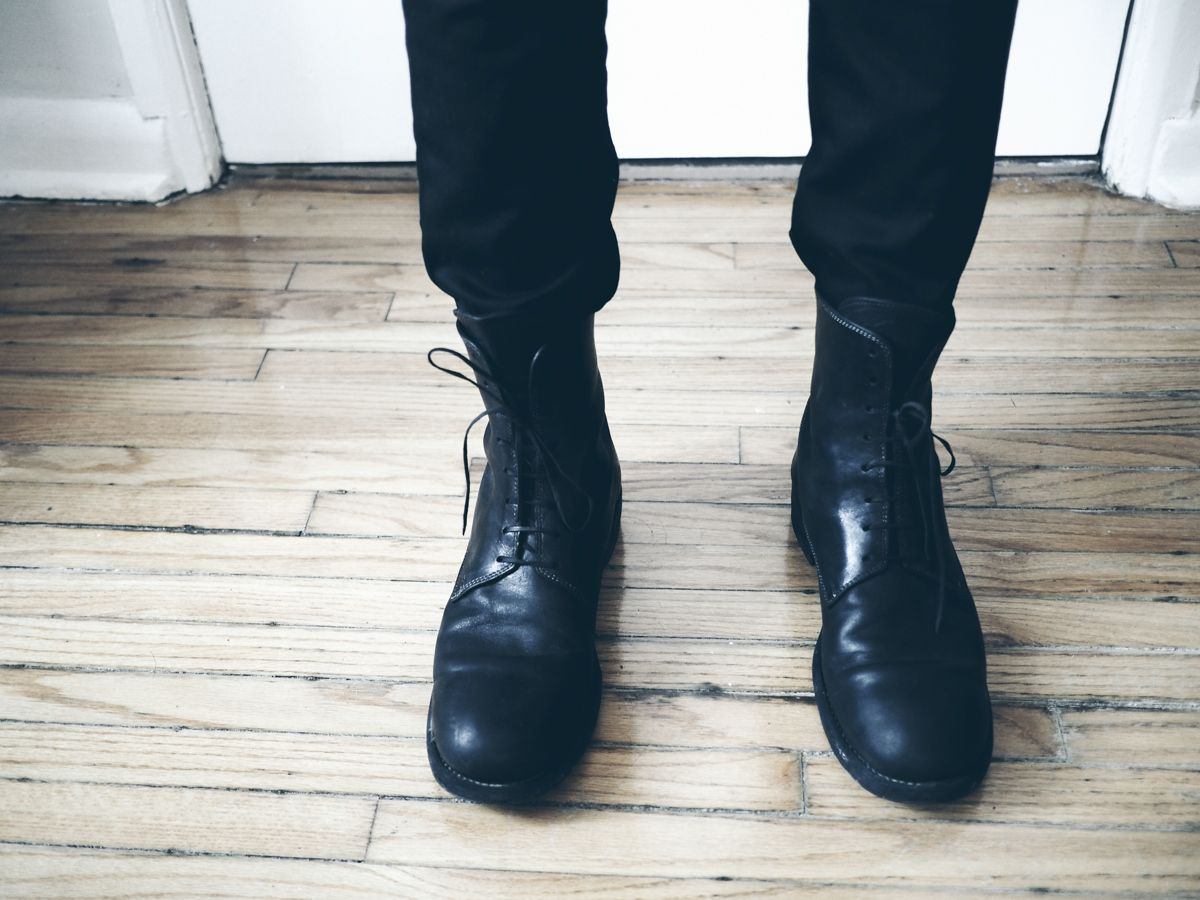 Guidi Horse Leather 995 Boot 43 43 in Guidi fits 41 (w/ insole) to  Vibrammed since day good condition.