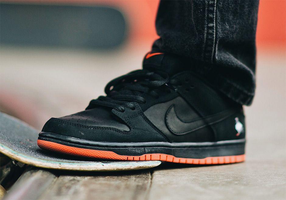 więcej zdjęć Trampki 2018 duża zniżka Nike SB Dunk Low Black Pigeon Release Info | What's Crackin ...