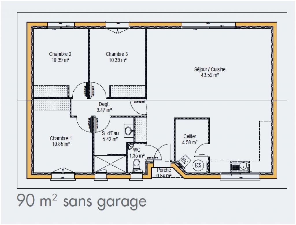 Impressionnant Logiciel Plan De Maison Interieur Gratuit Pour Alternative Plan Maison Americaine Plan M Logiciel Plan Maison Plan Maison Plan De Maison Gratuit