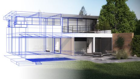 Exceptional Prix Pour Extension Maison Architecture Pinterest - Terrasse Bois Pilotis Prix
