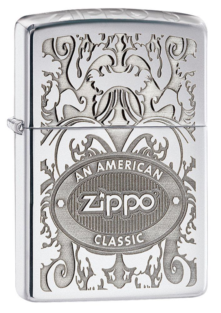 Zippo Crown Stamp Lighter This Is An Amazon Affiliate Link Read More At The Image Link Zippo Lighter Chrome Zippo Zippo