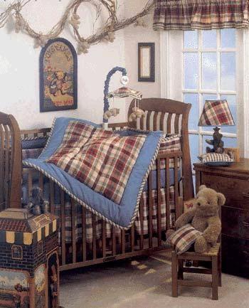Boy nursery bedding sets kids bedding source baby plaid boy nursery bedding sets kids bedding source baby plaid bedding sciox Image collections