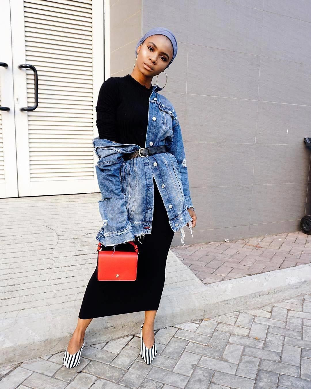 chic street style inspiration for young women in their 20s and 30s, edgy street style inspiration for women #edgywomensfashion #WomensFashionEdgy