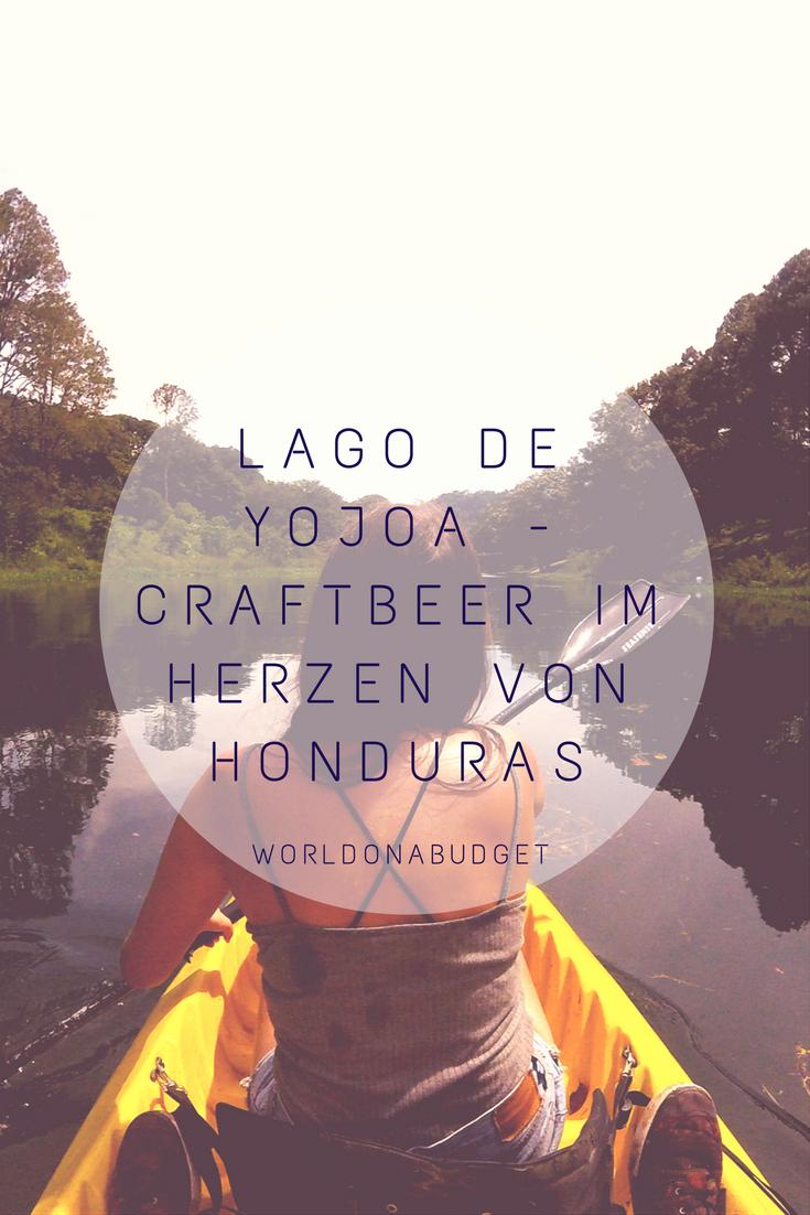 Lago De Yojoa Beeindruckende Landschaft Im Herzen Von Honduras Honduras Karibik Urlaub Reisetipps