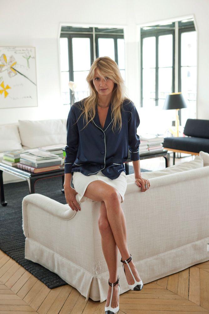 sarah lavoine photos pour le new york times style magazine design le chic la fran aise www. Black Bedroom Furniture Sets. Home Design Ideas