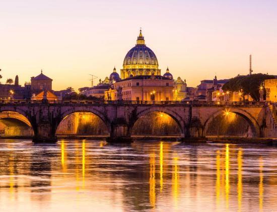 St. Peter's Basilica, Vatican City (133849783)