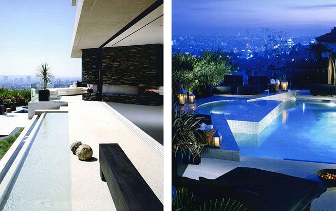 minimalist architecture house: open-housexten architecture