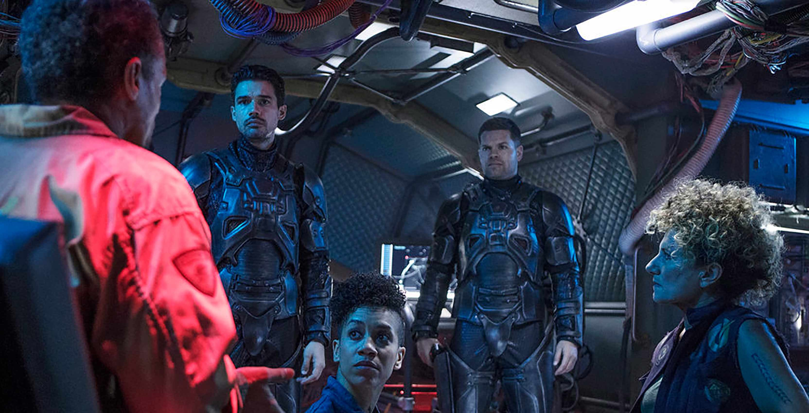 Image result for the expanse Amazon prime video, Prime