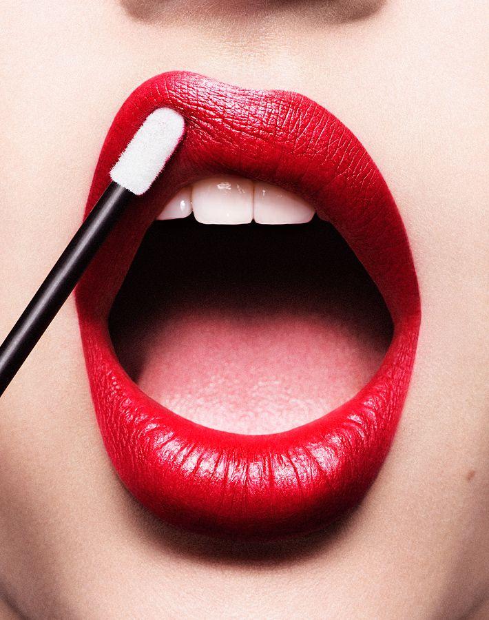 fs beauty pinterest rote lippen sch ne lippen und k nstlich. Black Bedroom Furniture Sets. Home Design Ideas