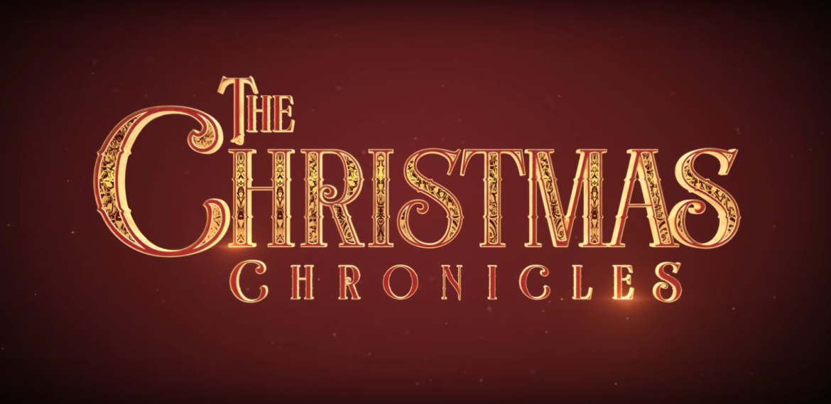 The Christmas Chronicles Netflix november, Netflix