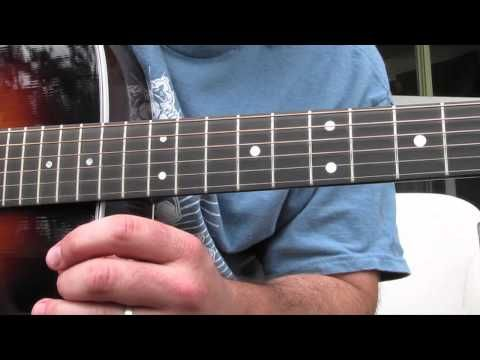 Guitar Lessons - Sublime - Badfish - How to Play Reggae Guitar on ...