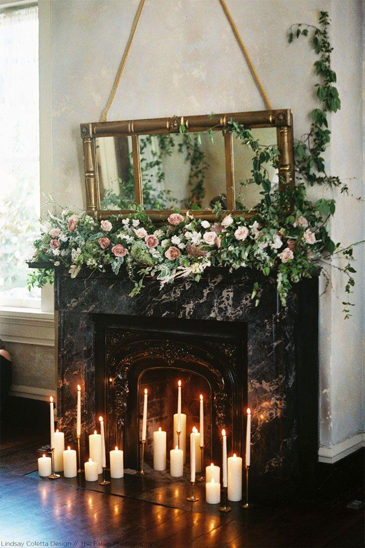 Create Everlasting Silk Flower Arrangements For Your Wedding Decor