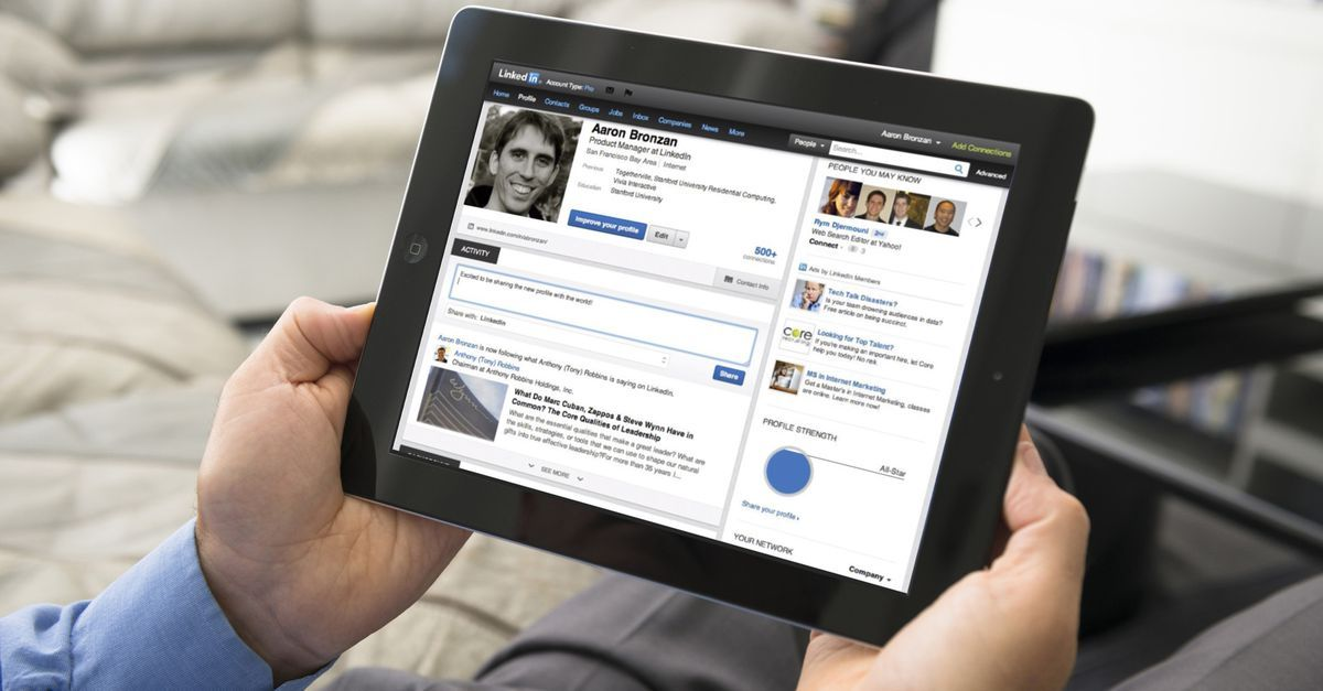 6 ways to attract recruiters to your linkedin profile