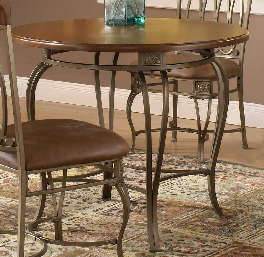 Hilale Montello Round Dining Table 36 Inch Price 296 00