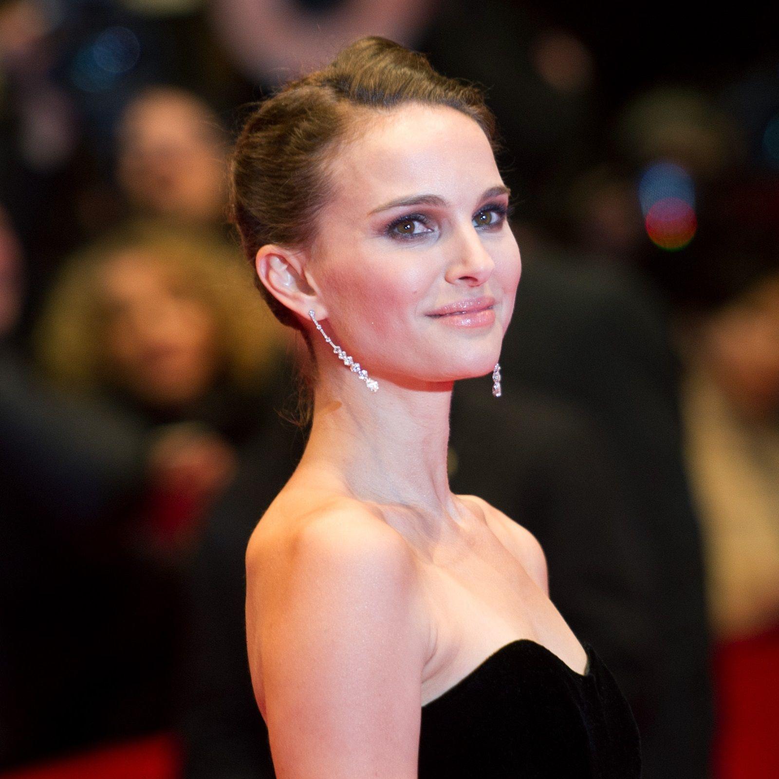 cinema de novo: Aniversariante do dia: Natalie Portman