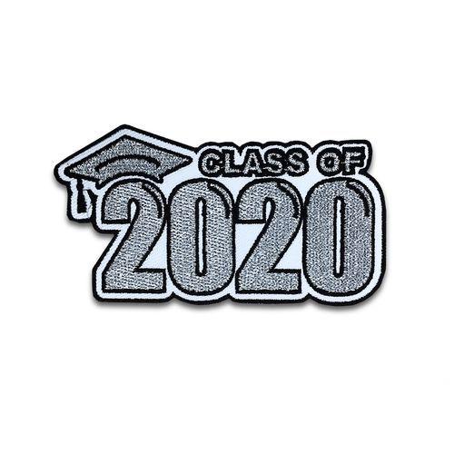 Graduation Schedule 2020.Class Of 2020 Patch Class Of 2020 Senior Shirts