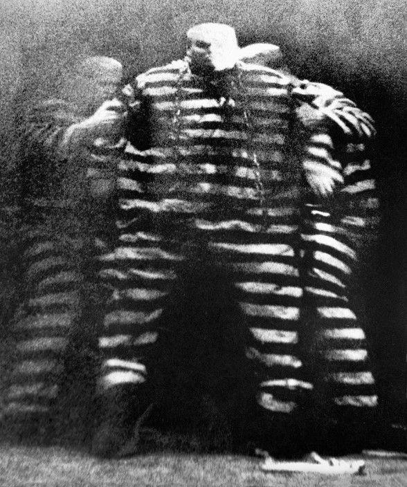 Josef Koudelka CZECHOSLOVAKIA. Prague. 1964.