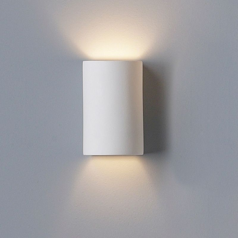 5 Contemporary Cylinder Wall Sconce Pinterest Wall Sconces