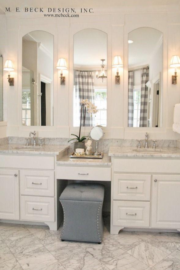 Choosing A Master Bath Vanity Master Bathroom Vanity Bathroom