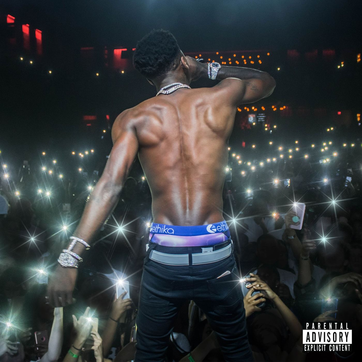 New post on Getmybuzzup New Project YoungBoy Never Broke