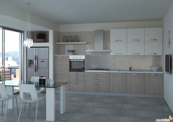 cucine con frigorifero americano interor design in