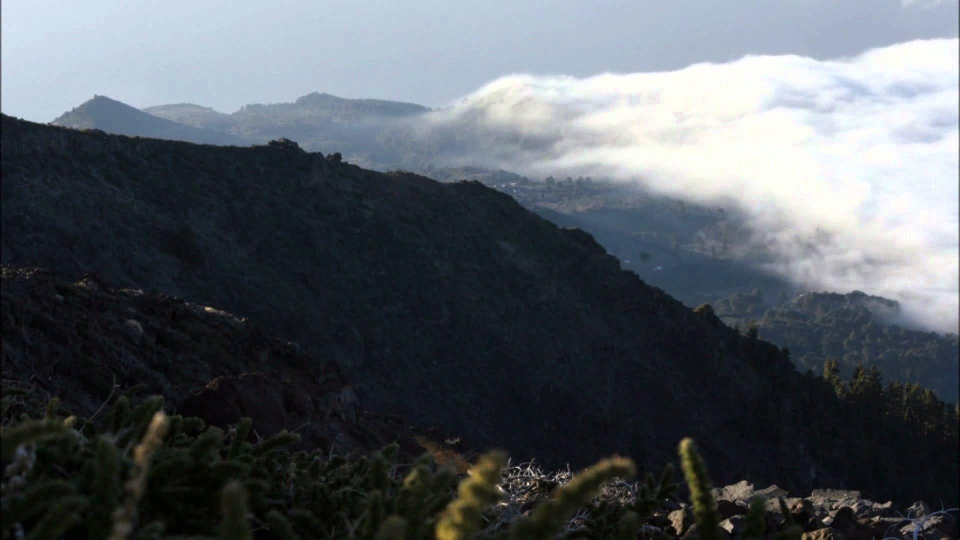 La Palma And The Roque De Los Muchachos Observatory