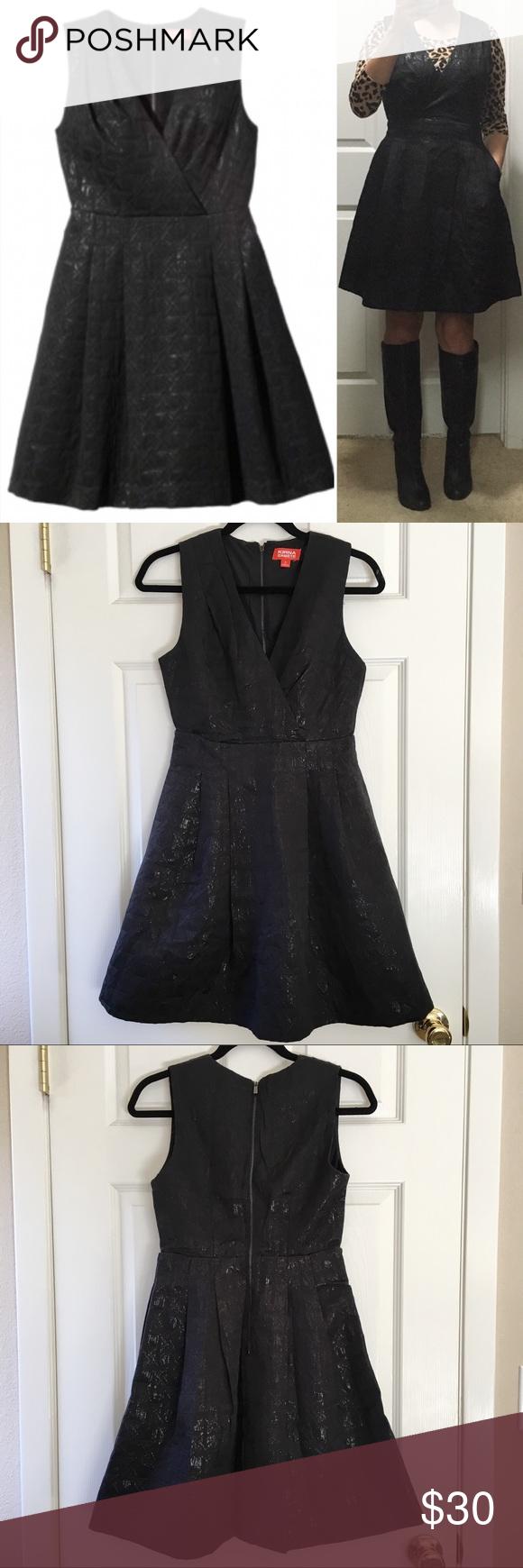 Kirna Zapete Little Black Dress Clothes Design Little Black Dress Dresses [ 1740 x 580 Pixel ]