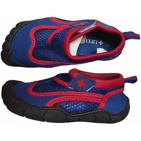 4c7027e5d9ab Lifeguard Boys  Water Shoe