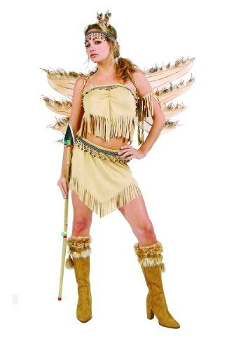 Fashion Bug Adult Sexy Navajo Princess Costume Plus Size (16-18) .  sc 1 st  Pinterest & Fashion Bug Adult Sexy Navajo Princess Costume Plus Size (16-18) www ...