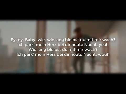 Bausa Was Du Liebe Nennst Official Lyrics Derdoxer Youtube