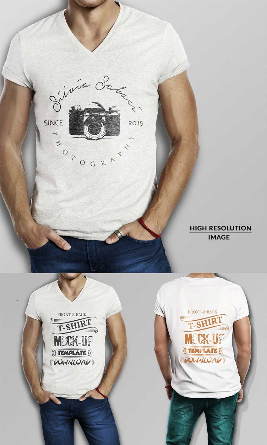 Download We Have Listed 100 Best Free T Shirt Mockup Psd Templates T Shirt Mock Up Psd Templates Are One Of The Most Sought After Type Motos Personalizadas Personalizar