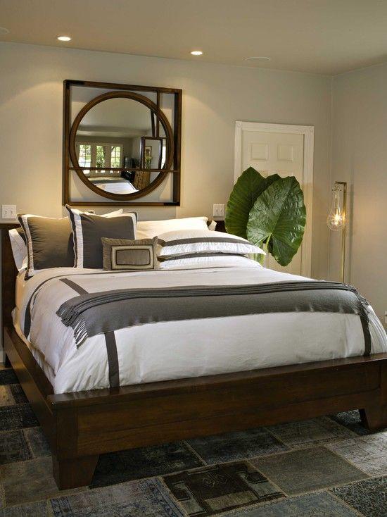 Bedroom Interesting Staging Of Pillows Bedroom Design Bed Design