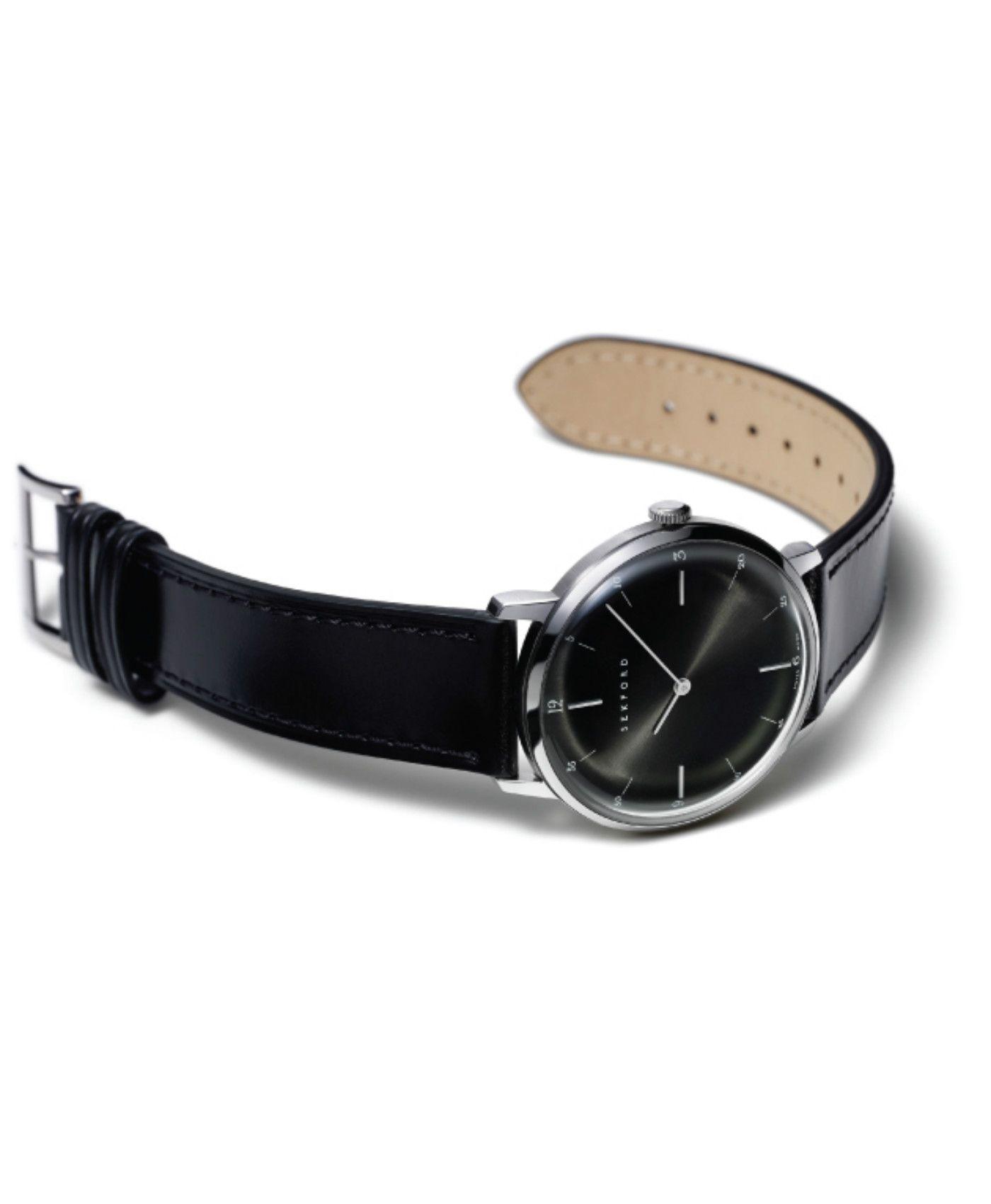 Sekford Type 1a Sek004 Uhr Unsere Uhren Luxury Watches