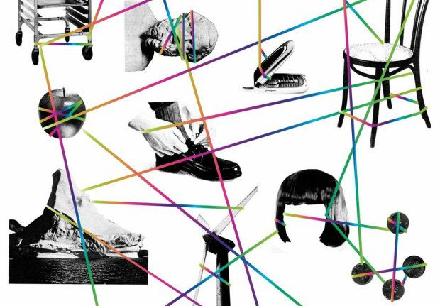 Fantastic article on why the Internet of Things is real and important. #IoT #tech #opensource