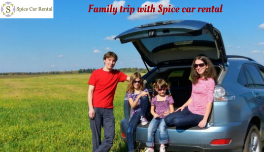 Visit To Your Favourite Places And Enjoy Your Trip With Your