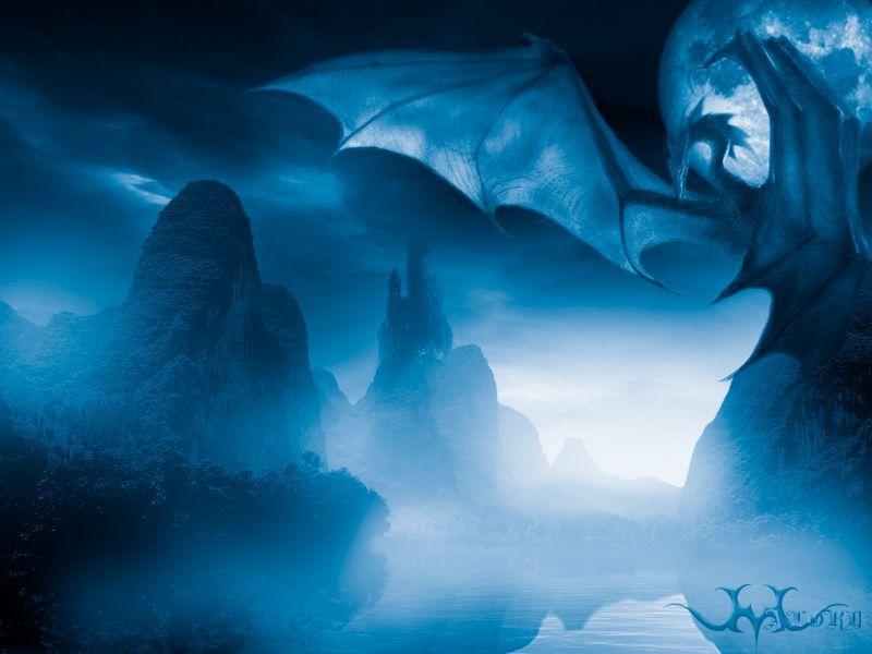 Luna de Dragon