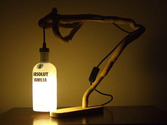absolut lampe