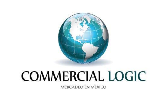 Logotipo para una empresa especializada en estudios de mercado
