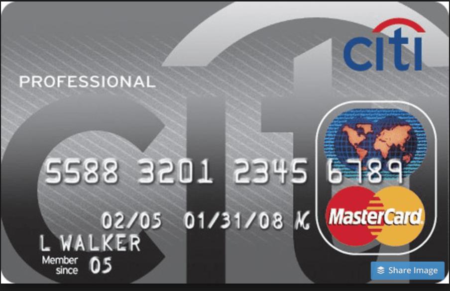 Citicards Login: Make Online Transactions Via Citi Credit Card