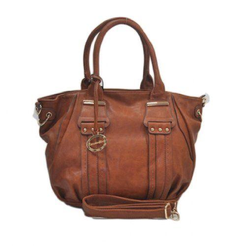 Sorrentino NYC 369 Big Hobo Handbag (Light Brown) Sorrentino, To enter online shopping Just CLICK on AMAZON right HERE http://www.amazon.com/dp/B00IYRPWD6/ref=cm_sw_r_pi_dp_ZsIotb0SKFTBBH6T