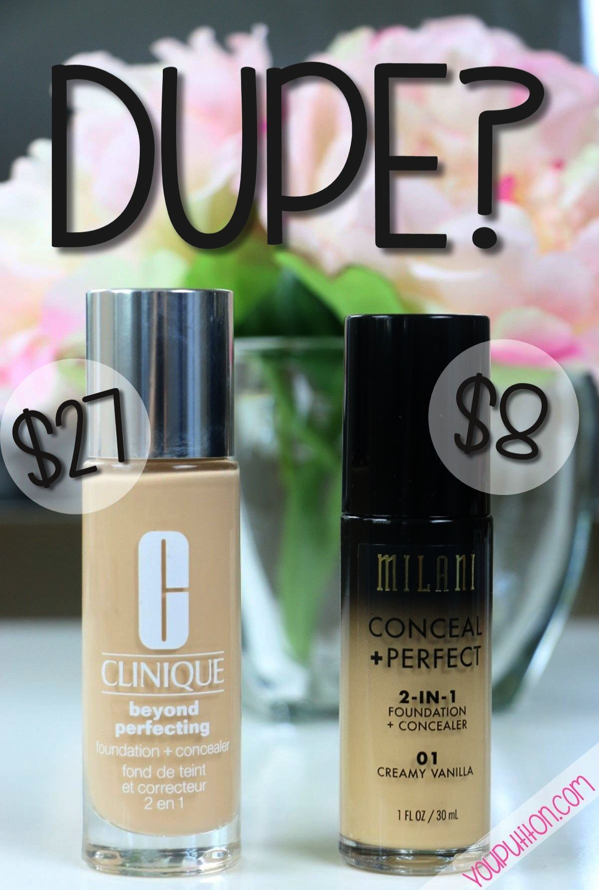 Shared Dupe For Makeup Forever Hd Foundation Stick Best