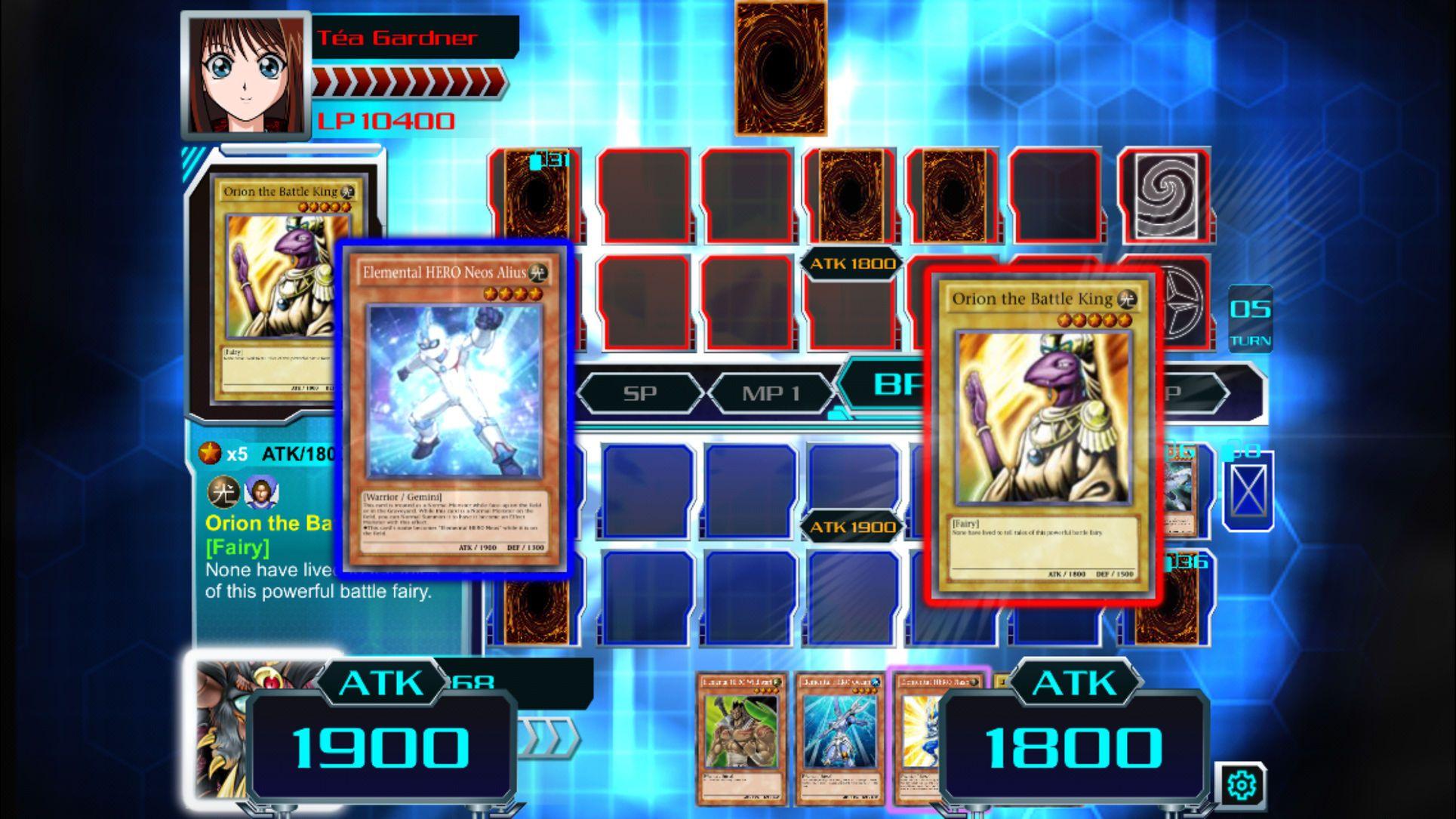 YuGiOh! Duel Generation EntertainmentDigitalGamesios