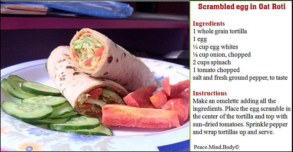 Oats egg omelette   Oats omelet   Oats recipes for breakfast