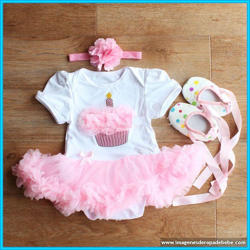 Resultado de imagen para ropa para nena recien nacida | Ropa para ...
